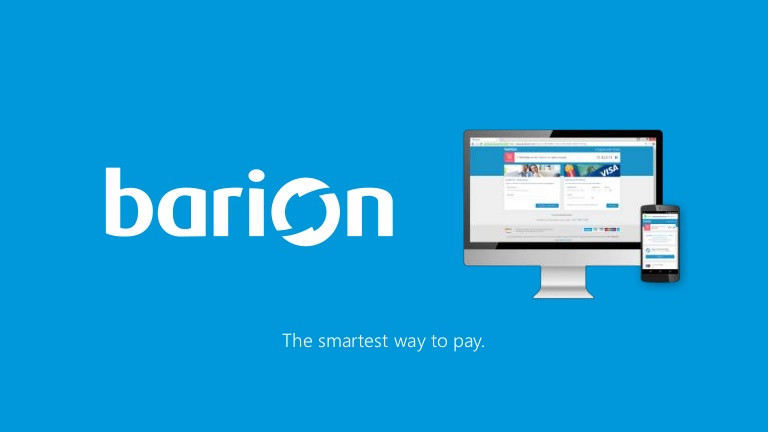 Commerce Barion Payment